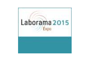 Laborama 2015 logo