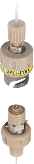 OptiLynx quick connect