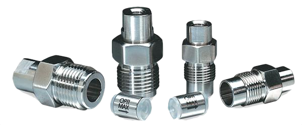 Optimax check valves overview