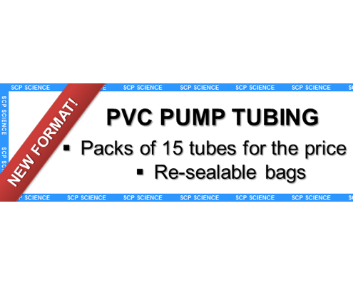 Scp Science New Format Pvc Pump Tubing Digitubes Instrument Solutions