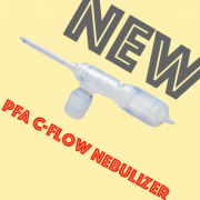 PFA C-Flow Nebulizer