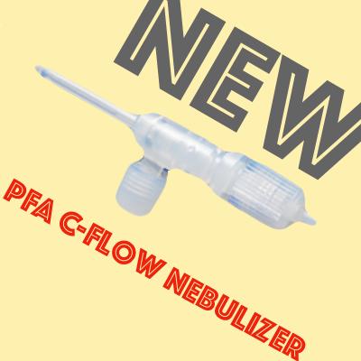 PFA C-Flow Nebulizer