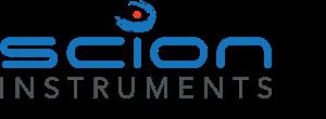 Scion logo 300x110px